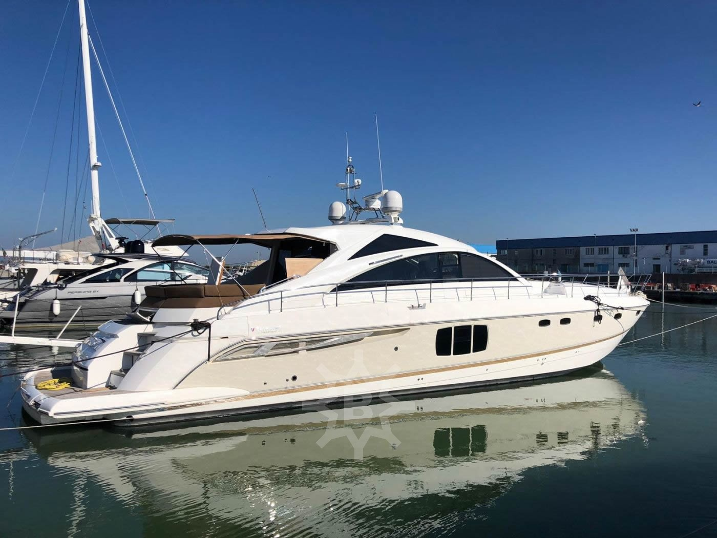 FAIRLINE 64 GR Targa HT