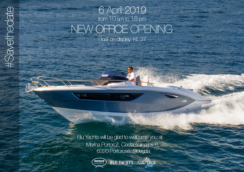 SPECIAL EVENT IN PORTOROSE 2019
